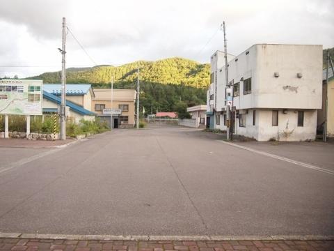 石北本線 白滝
