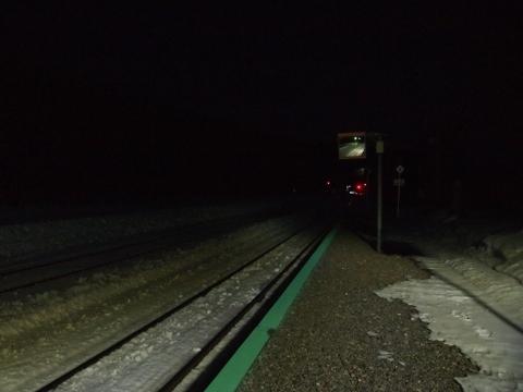釧網本線 緑