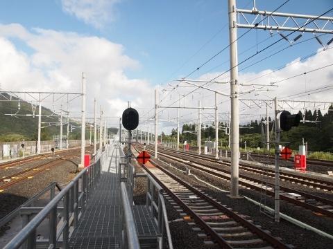 北海道新幹線 奥津軽いまべつ