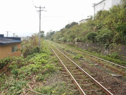 函館本線 桂川(廃止)
