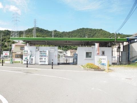姫新線 播磨高岡