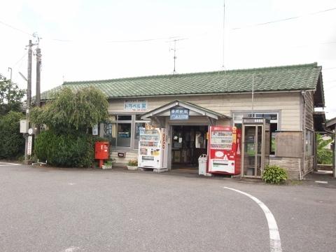 姫新線 勝間田