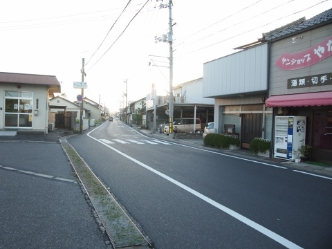 姫新線 院庄