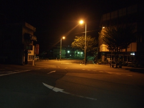 芸備線 東城