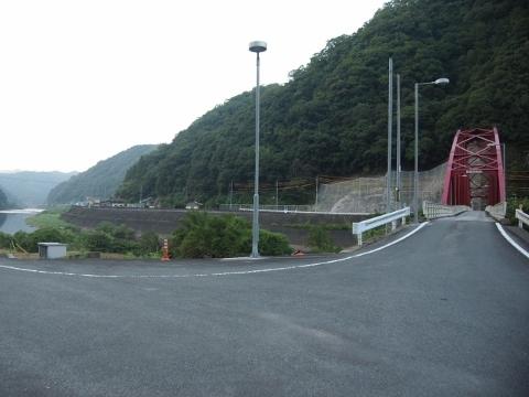 三江線 作木口(廃止)