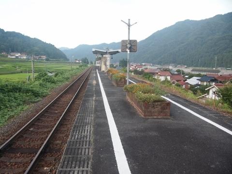 三江線 石見都賀(廃止)