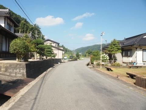 三江線 香淀(廃止)