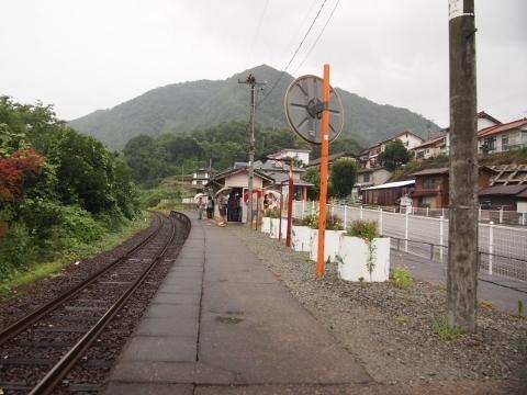 三江線 粕淵(廃止)