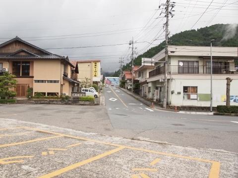 三江線 川戸(廃止)