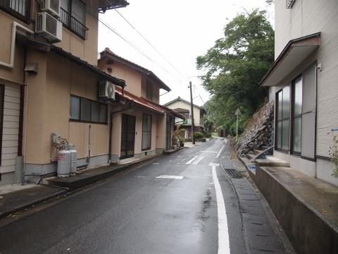三江線 田津