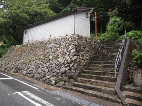 三江線 田津(廃止)