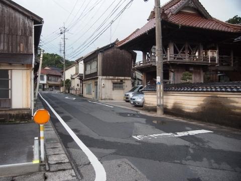 三江線 江津本町(廃止)