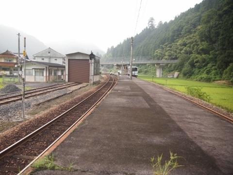 三江線 口羽(廃止)