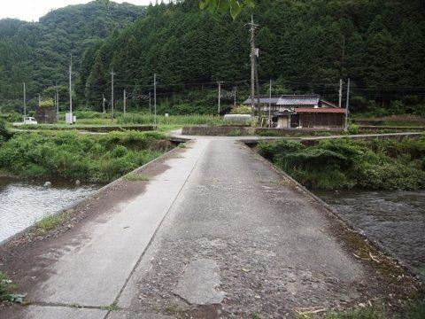 三江線全駅下車の旅 3日目