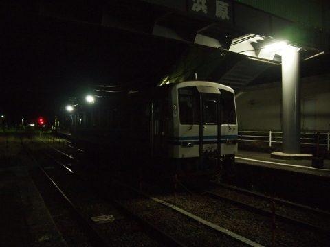 三江線全駅下車の旅 5日目