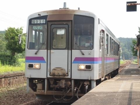 三江線全駅下車の旅 7日目