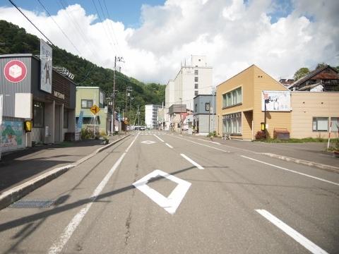 北海道小駅巡りの旅 1日目