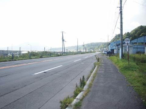 函館本線 石谷