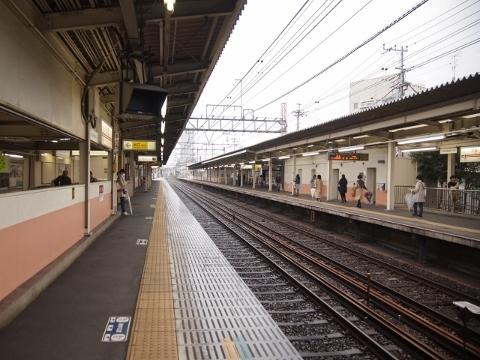 京王線 柴崎
