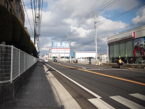 広島電鉄宮島線 JA広島病院前