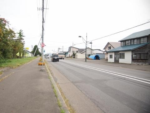 北海道小駅巡りの旅 3日目