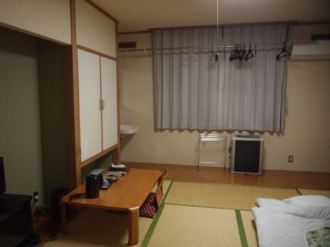 北海道小駅巡りの旅 5日目
