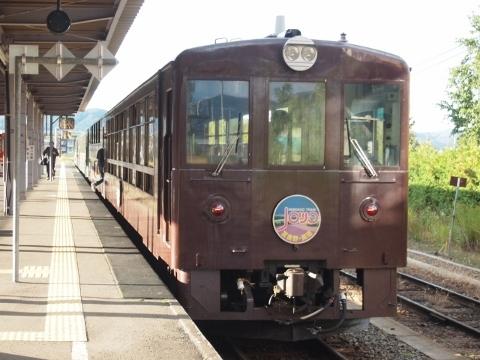 北海道小駅巡りの旅 8日目