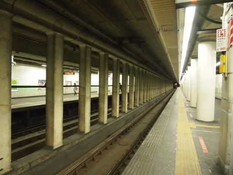 武蔵野線 新八柱