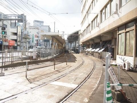 広島電鉄本線 広電西広島