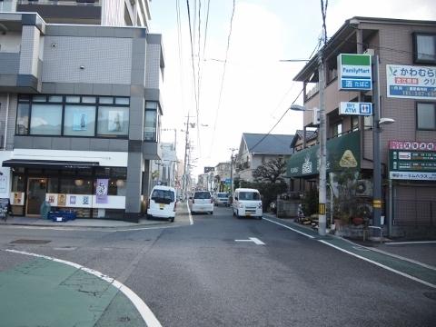 広島電鉄宮島線 高須