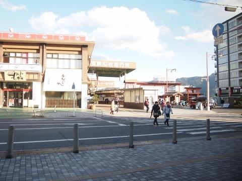 広島電鉄宮島線 広電宮島口