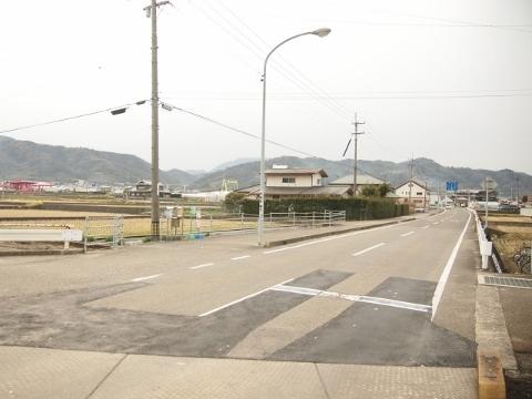 予讃線 伊予横田