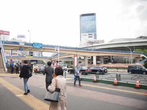 中央本線 飯田橋