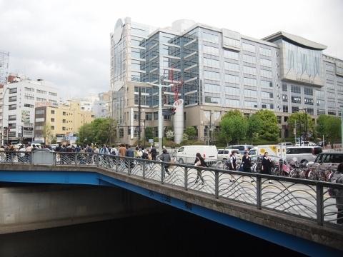 中央本線 水道橋