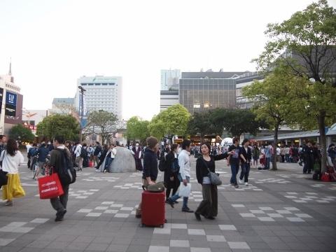 京葉線 海浜幕張