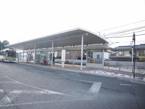 広島電鉄宮島線 廿日市市役所前