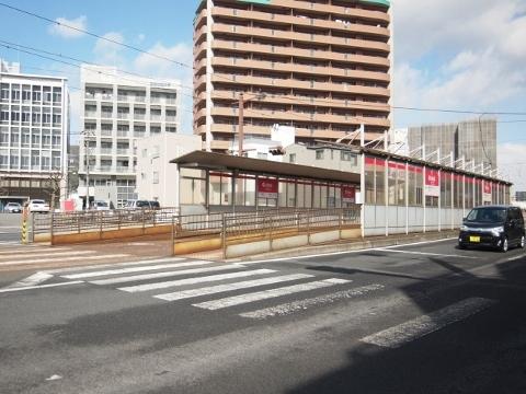 広島電鉄横川線 別院前
