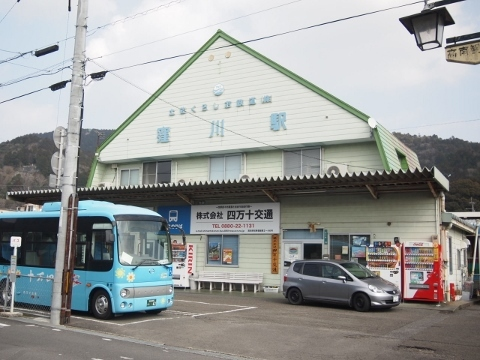 土佐くろしお鉄道中村線 窪川