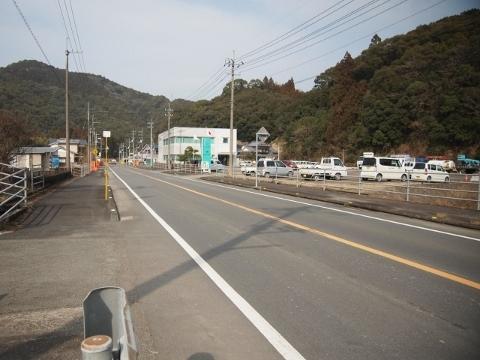 土佐くろしお鉄道中村線 伊与喜