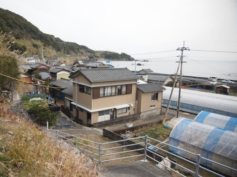 土佐くろしお鉄道中村線 土佐白浜
