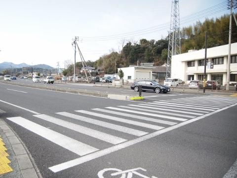 土佐くろしお鉄道中村線 古津賀