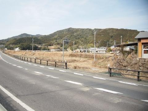 土佐くろしお鉄道中村線 西大方