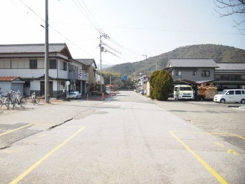 土讃線 西佐川