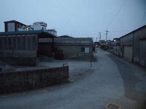 土讃線 山田西町