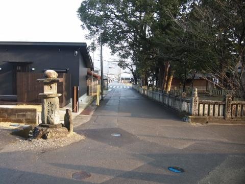 徳島線 三加茂