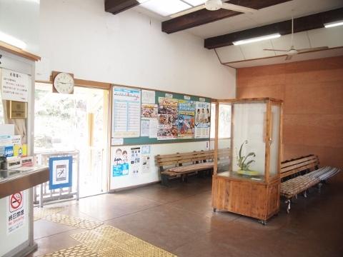 徳島線 穴吹