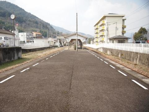 徳島線 辻
