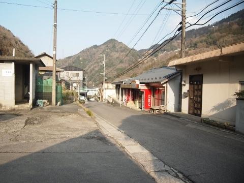土讃線 祖谷口