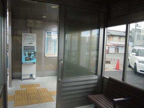 高徳線 造田