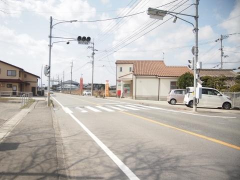 高徳線 阿波川端